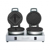 Dualit Toastie & Waffle Contact Toaster 73010