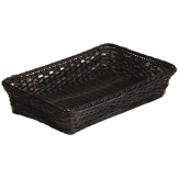 APS Frames Polyratten Basket GN 1/1 100mm