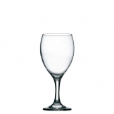 Utopia Imperial Wine Glasses 340ml CE Marked at 250ml (Pack of 12)