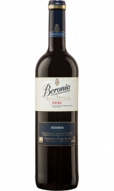 Beronia - Reserva 2015 (75cl Bottle)