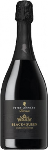 Peter Lehmann - Masters Black Queen Sparkling Shiraz 2013 (75cl Bottle)