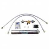 Ice Machine Filter Installation Kit