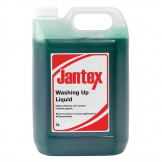 Jantex Washing Up Liquid 5 Litre (Pack of 2)
