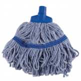 SYR Mini Mop Head Blue