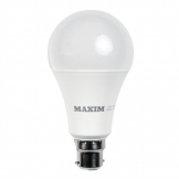 Status Maxim LED GLS Bayonet Cap Warm White 10W (Pack of 10)