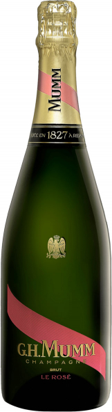 Image of Mumm - Brut Rose