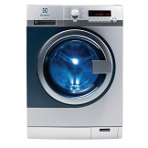 Electrolux myPRO Commercial Washing Machine WE170V Gravity Drain With Sluice Function