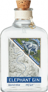 Elephant - Navy Strength Gin (50cl Bottle)