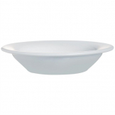 Arcoroc Opal Rimmed Bowls 160mm (Pack of 6)