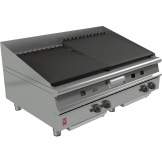 Falcon Dominator Plus LPG Chargrill G31225