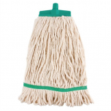 SYR Kentucky Mop Head Green