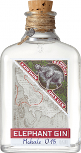 Elephant - Gin (50cl Bottle)