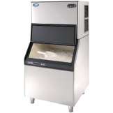 Foster Modular Air-Cooled Ice Maker F202 with SB205 Bin