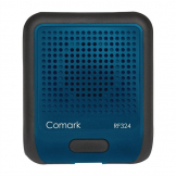 Comark Audible and Visual Alert Speaker