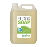 Greenspeed Floor Cleaner Concentrate 5Ltr (4 Pack)