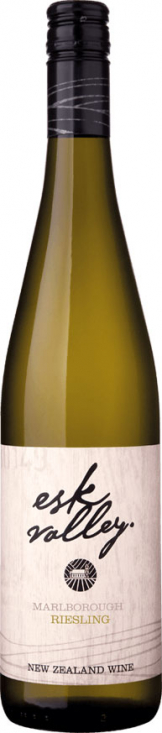 Esk Valley - Riesling 2019 (75cl Bottle)