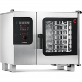 Convotherm 4 easyDial Combi Oven 6 x 1 x1 GN Grid with ConvoGrill and Install