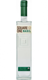 Image of Square One - Basil Vodka