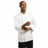 Chef Works Unisex Phoenix Chefs Jacket XL