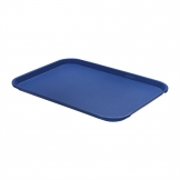 Cambro Polypropylene Fast Food Tray Blue 410mm