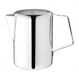 Olympia Concorde Milk Jug Stainless Steel 590ml