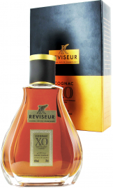 Image of Le Reviseur - XO