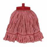 SYR Syntex Kentucky Mop Head Red