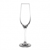 Olympia Chime Crystal Champagne Flutes 225ml