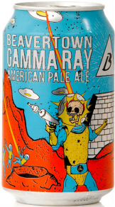 Image of Beavertown - Gamma Ray