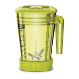 Waring Yellow 1.4Ltr Jar for use with Waring Xtreme Hi-Power Blender