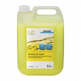 Winterhalter C27 Washing Up Liquid 5 Litre (Pack of 2)