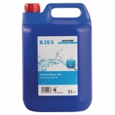 Winterhalter B20S Glasswasher Rinse Aid Concentrate 5Ltr (2 Pack)
