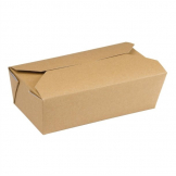 Colpac Rectangular Food Cartons