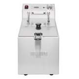 Buffalo Single Tank Single Basket 5Ltr Countertop Fryer with Timer 2.8kW