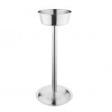 Olympia Stand-Only for Champagne Bucket (Brushed Stainless Steel)