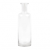 Olympia Classic Glass Water Bottle 320ml (Pack of 6)