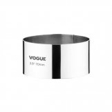 Vogue Mousse Ring 35 x 70mm