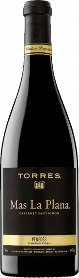Torres - Mas La Plana 2013 (75cl Bottle)