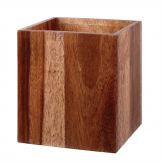 Churchill Buffet Large Wooden Cubes