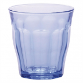 Duralex Picardie Marine Blue Tumblers 310ml (Pack of 6)