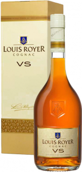Image of Louis Royer - VS