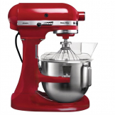 KitchenAid K5 Heavy Duty Stand Mixer 5KPM5BER