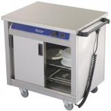 Victor Mobile Hot Cupboard HC20MS