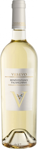 Vesevo - Beneventano Falanghina 2017 (75cl Bottle)