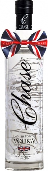Image of Chase Distillery - English Potato Vodka Half Bottle