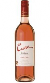 Cune - Rosado 2016 (75cl Bottle)