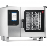 Convotherm 4 easyTouch Combi Oven 6 x 1 x1 GN Grid with Smoker and Install