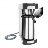 Buffalo Airpot Filter Coffee Maker