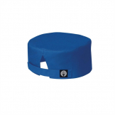 Chef Works Basic Coloured Beanie Royal Blue