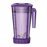 Waring Purple 2 litre Jar for use with Waring Xtreme Hi-Power Blender